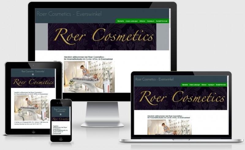 www.roer-cosmetics.de