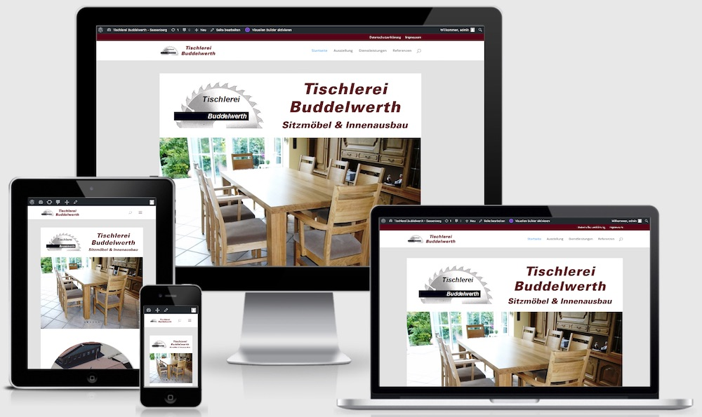 www.tischlerei-buddelwerth.de